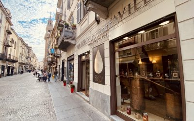 Grappa Store Mazzetti Casale